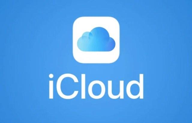 iCloud Windows app
