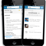Download Dictionary.com's Dictionary & Thesaurus for Apple iOS 7
