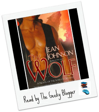 Review: The Wolf by Jean Johnson