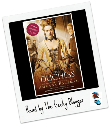 Review: The Duchess by Amanda Foreman