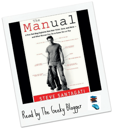 Review: The Manual by Steve Santagati