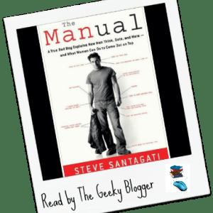 Review: The Manual by Steve Santagati