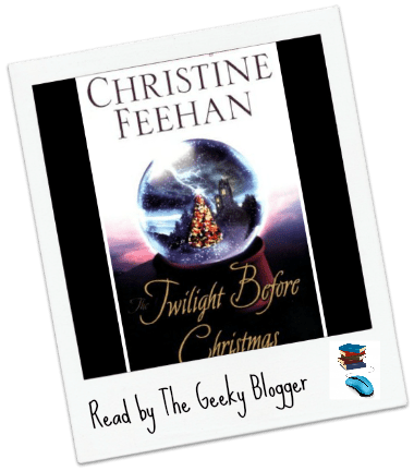 Review: The Twilight Before Christmas by Christine Feehan