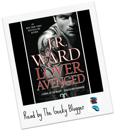Review: Lover Avenged by J.R. Ward