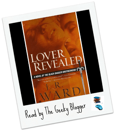 Review: Lover Revealed by J.R. Ward