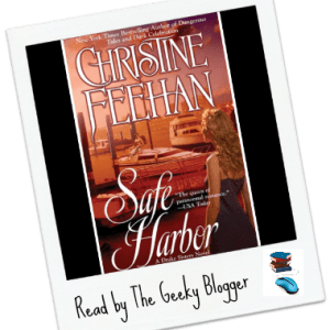 Review: Safe Harbor by Christine Feehan
