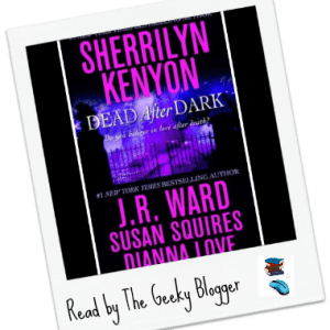 Review: Dead After Dark by Sherrilyn Kenyon