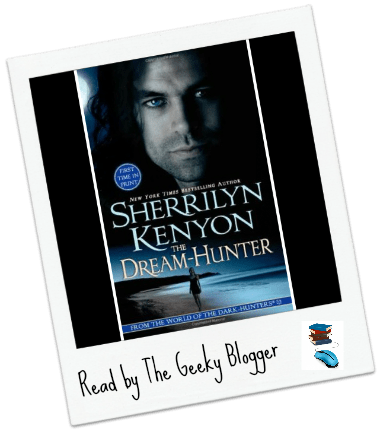 Review: The Dream-Hunter by Sherrilyn Kenyon