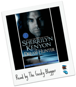 Review: The Dream-Hunter by Sherrilyn Kenyon