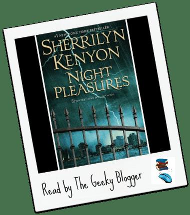 Review: Night Pleasures by Sherrilyn Kenyon