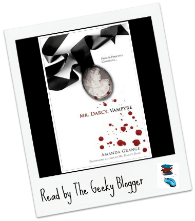 Review: Mr. Darcy Vampyre by Amanda Grange