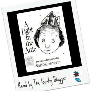 Review: A Light in the Attic by Shel Silverstein