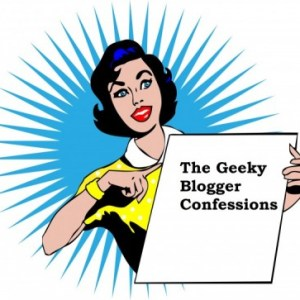 Blogger Confession: ReReading is GREAT for the SOUL!