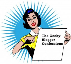 Blogger Confession: Book Recommendations from Comments last week! (Great List)