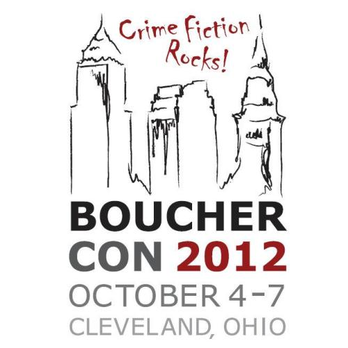 BoucherCon2012 Bound! Be Back Oct 8th!