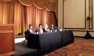 BoucherCon 2012: Witches, Ghosts, and Vampires Oh My