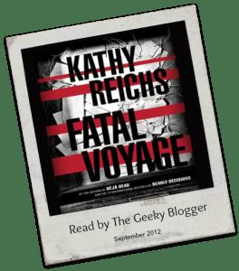 Audiobook Ratings: Kathy Reichs, Linda Fairstein, Heather Graham, and Neil Cross