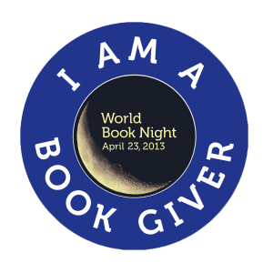 World Book Night USA