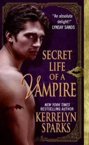 Secret Life of a Vampire by Kerrelyn Sparks