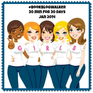 Book Blog Walkers Jan 2014