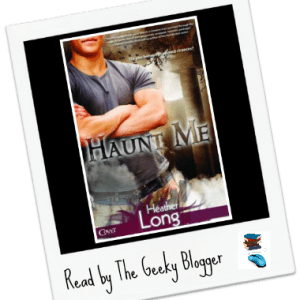 Review: Haunt Me by Heather Long