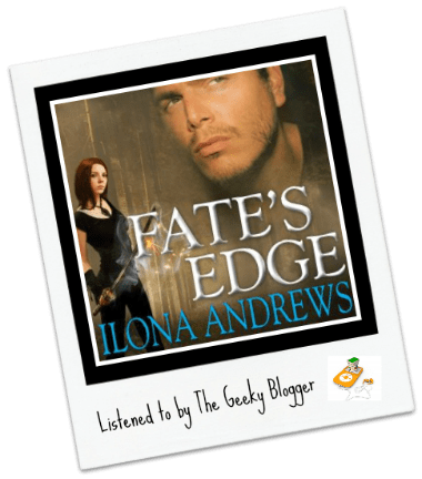 Fate's Edge by Ilona Andrews