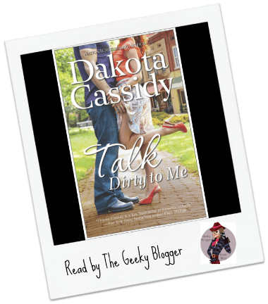 Audiobook Review: Talk Dirty to Me by Dakota Cassidy