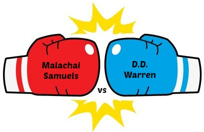 Samuels VS Warren