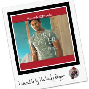 Read It File It Audio Review: Dash of Peril by Lori Foster