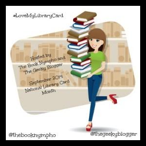#LoveMyLibraryCard Library Donations