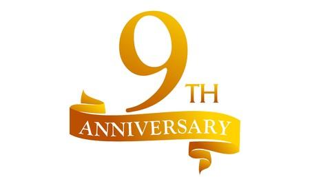 9 Year BlogVersary!