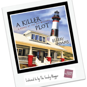 Audiobook Review: A Killer Plot by Ellery Adams