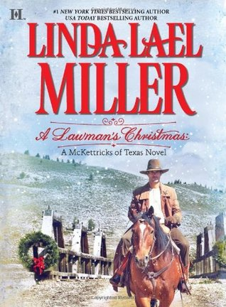 Review: A Lawman's Christmas by Linda Lael Miller