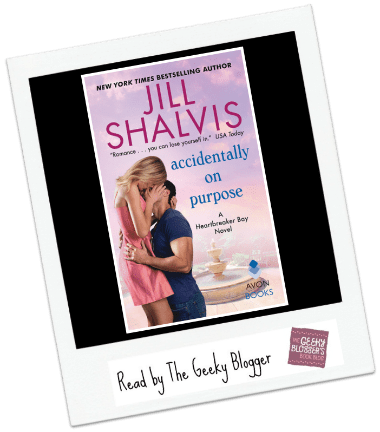 Review: Accidentally on Purpose by Jill Shalvis