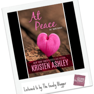 Audiobook Review: At Peace by Kristen Ashley