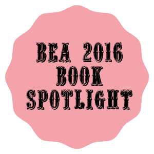 Spotlight #BEA16 Week 2: Cookbooks, Coloring Books, & Hollie Overton