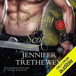 Spotlight on #SultryListeners Winner Jennifer Trethewey #LoveAudiobooks