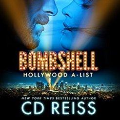 Bombshell Hollywood AList Book 1
