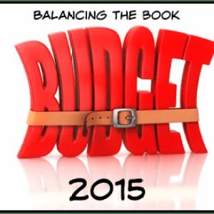 Balancing the Book Budget July 2015