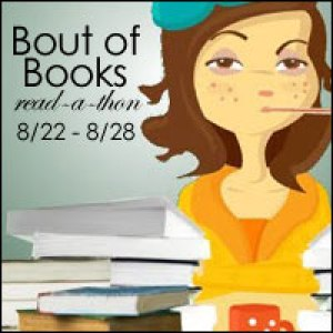 #BoutOfBooks Starting Line and Tracking Post Fall 2016