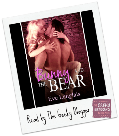 Review: Bunny and the Bear by Eve Langlais