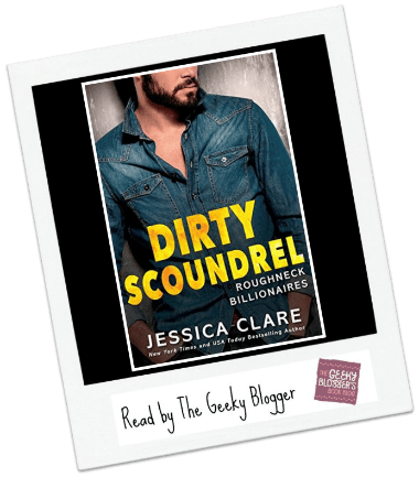 Rate It File It Review: Dirty Scoundrel by Jessica Clare