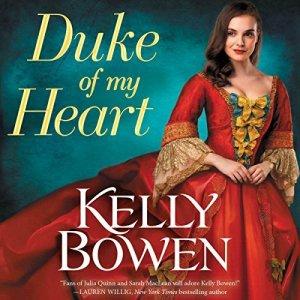 #JIAM18 Month Spotlight Series: Season for Scandal by Kelly Bowen/Ashford McNab #LoveAudiobooks