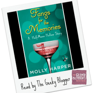 Review: Fangs for the Memories by Molly Harper
