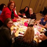 Fighting for sexy #rt15 #bookshots #avonconfab
