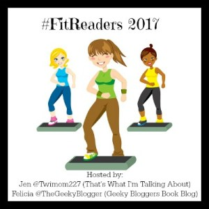 #FitReaders: Weekly Check-in Oct 20 2017