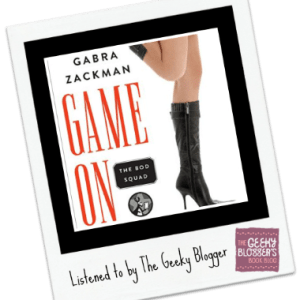 Audiobook Review: Game On by Gabra Zackman