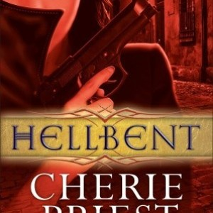 Review: Hellbent by Cherie Priest