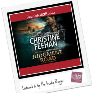 Audiobook Review: Judgment Road by Christine Feehan