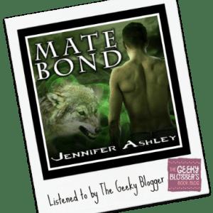 Audiobook Review: Mate Bond by Jennifer Ashley